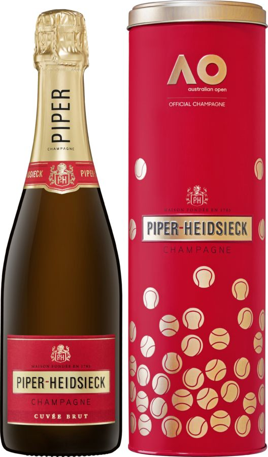 PIPER-HEIDSIECK Cuvée Brut