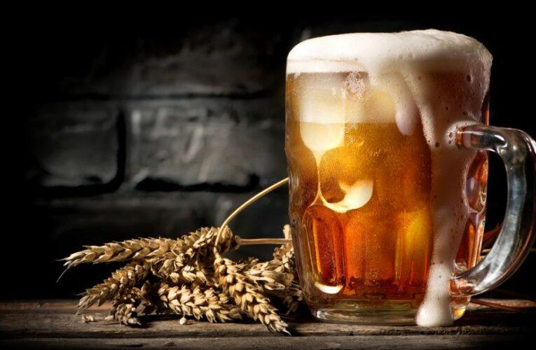Produkce pivovarů se meziročně o osm procent snížila